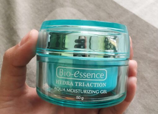 moisturizer yang bagus