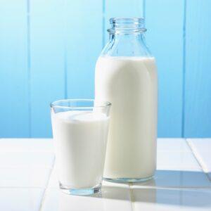 kandungan gizi susu uht
