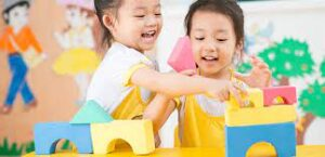 Pertimbangan Memilih Ide Bermain Untuk Anak Usia 1 Tahun