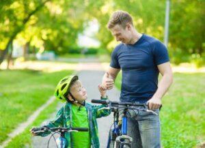 Tips Mendidik Anak Laki- Laki Agar Tidak Manja