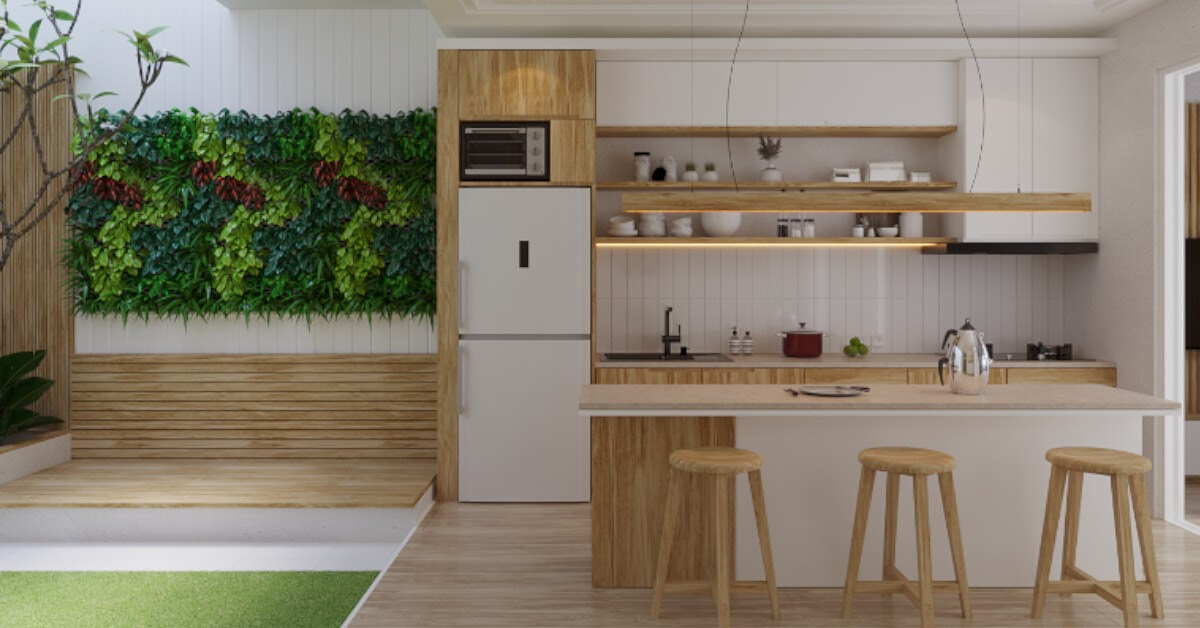 vendor interior design Jakarta